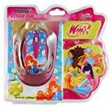Xtreme PC Winx Mouse Bloom Denim Coll. XT