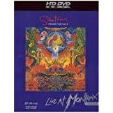 Santana - Hymns For Peace - Live At Montreux 2004 [HD DVD]