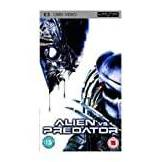 Alien Vs Predator [UMD Mini for PSP] [Edizione: Regno Unito]