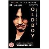 Old Boy [UMD Mini for PSP] [2003] [Edizione: Regno Unito]
