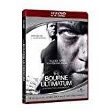 Bourne Ultimatum Hd-Dvd S/T It