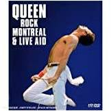 Queen - Queen Rock Montreal/Live Aid [HD DVD] [1981]