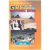 Pilot Guides - Great Historic Sites [DVD] [Edizione: Regno Unito]
