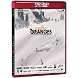 Apples & Oranges - A High Definition Snowboard Film (HD DVD) Limited Edition