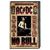 DCShoe Ac/Dc - No Bull Live Plaza De Toros - The Director's Cut