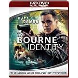 Identity Bourne Identity Hd-Dvd S/T It