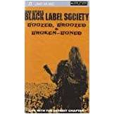 Black Label Society - Boozed, Broozed & Broken Boned (UMD Mini for PSP) [UMD Mini for PSP] [2003]