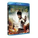 Lee Legend Of Bruce Lee [BLU-RAY]