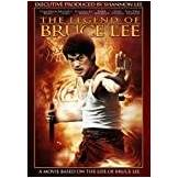 Lee La leggenda di Bruce Lee / The Legend of Bruce Lee (2008) ( Li Xiao Long chuan qi ) [ Origine UK, Nessuna Lingua Italiana ] (Blu-Ray)