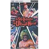 WWE - The Self-Destruction Of The Ultimate Warrior [UMD Mini for PSP] [Edizione: Regno Unito]
