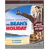 Mr. Bean'S Holiday Hd-Dvd S/T It