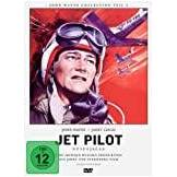 Jet Pilot - Düsenjäger - John Wayne Collection Teil 2 [Edizione: Germania]