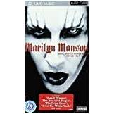 Marilyn Manson - Guns, Gods & Government  [UMD Mini for PSP] [2001]