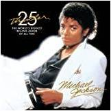 Jackson Thriller (25th Anniversary Edition)