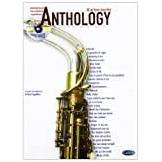 Cappellari Andrea Anthology Tenor Saxophone Vol.1 + C