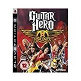 [Import Anglais]Guitar Hero Aerosmith Solus Game PS3
