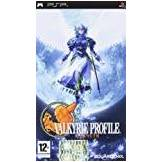 Square Enix Valkyrie Profile Lenneth