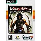 Mastertronic Ltd Prince of Persia: Warrior Within (PC DVD) [Edizione: Regno Unito]
