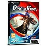 Focus Multimedia Ltd Prince of Persia (PC DVD) [Edizione: Regno Unito]