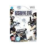Nintendo Resident Evil: The Darkside Chronicles  [Edizione: Regno Unito]