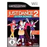 ak tronic Just Dance 2 - Extra Songs [Software Pyramide] [Edizione: Germania]