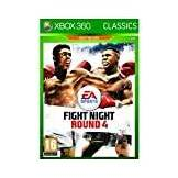XBOX [Import Anglais]Fight Night Round 4 Game (Classics) XBOX 360
