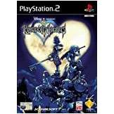 Sony [Import Anglais]Kingdom Hearts Game PS2