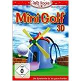 Red Rock - Minigolf