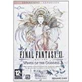 Square Enix Final Fantasy XI Exp 4 Wog