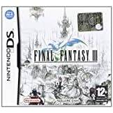 Square Enix Final Fantasy Iii - Nice Price