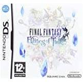 Square Enix Final Fantasy Crystal Chronic