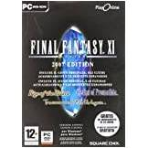 Square Enix Final Fantasy XI + Expansion Pack