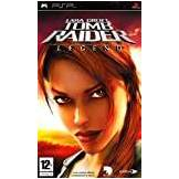 Eidos Tomb Raider Legend
