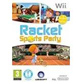 Racket Sports with Camera (Wii) [Edizione: Regno Unito]