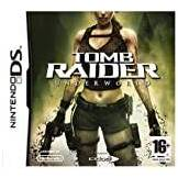 Eidos Tomb Raider Underworld