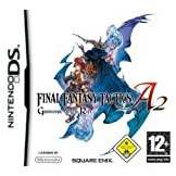 Diverse Final Fantasy Tactics A2 - Grimoire of the Rift [Edizione : Germania]