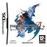 Square Enix Final Fantasy Tactics Adv. 2
