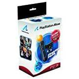 Sony PlayStation Move Starter Pack with PlayStation Eye Camera and Move Controller [Edizione: Regno Unito]