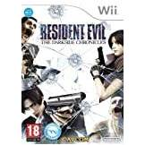Videogames Resident Evil: The Darkside Chronicles (Wii) [Nintendo Wii]