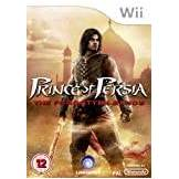 UBI Soft Ubisoft  Prince of Persia: The Forgotten Sands