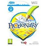 THQ Pictionary uDraw