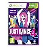 UBI Soft Just Dance 4