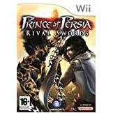 UBI Soft Prince of Persia Rival Swords