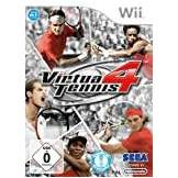 Sega Virtua Tennis 4 [Edizione: germania]