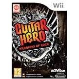 Activision Blizzard Guitar Hero 6 Warriors of Rock