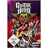 ACTIVISION Guitar Hero III: Aerosmith Game Only (PC DVD) [Edizione : Germania]