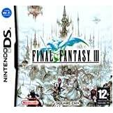 Square Enix Final Fantasy III
