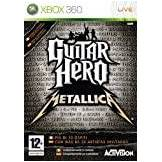 Activision Blizzard Guitar Hero Metallica