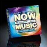Paul Lamond Games Now Thats What Call Music Board Game