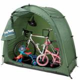 Rob McAlister Ltd Rob McAlister - Tenda Anka Point per biciclette